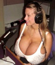 huge sexy boobs
